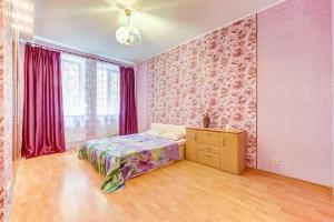 obrázek - Apartment Na Chernyshevskogo 9