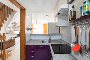 obrázek - Llovely 2 bedroom duplex with solarim in Las Americas