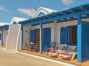 Casita Nazaret, Holiday homes - Punta de Mujeres