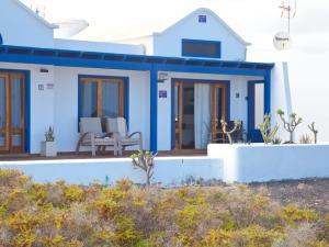 Casita Galan, Prázdninové domy  Punta de Mujeres - big - 3