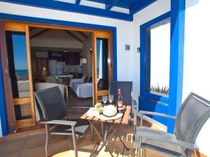 Casita Galan, Prázdninové domy  Punta de Mujeres - big - 4