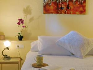 Caracola 2, Apartments  Punta de Mujeres - big - 6