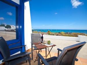 Casita Galan, Prázdninové domy  Punta de Mujeres - big - 9