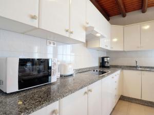 Caracola 2, Apartments  Punta de Mujeres - big - 5