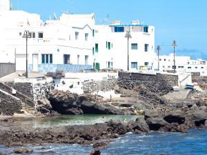 Casita Galan, Prázdninové domy  Punta de Mujeres - big - 12