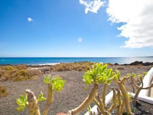 Casita Galan, Prázdninové domy  Punta de Mujeres - big - 13