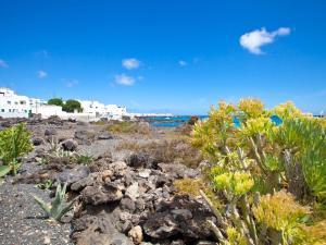 Casita Galan, Prázdninové domy  Punta de Mujeres - big - 14