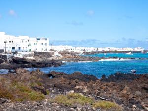 Casita Galan, Prázdninové domy  Punta de Mujeres - big - 15