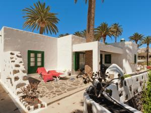 Casa Tabayesco - Máguez