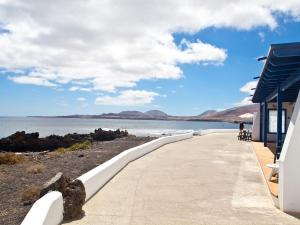 Casita Galan, Prázdninové domy  Punta de Mujeres - big - 17