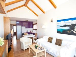 Casita Galan, Prázdninové domy  Punta de Mujeres - big - 19