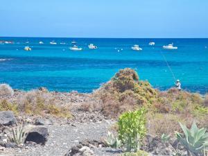 Casita Galan, Prázdninové domy  Punta de Mujeres - big - 20