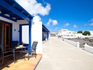 Casita Galan, Prázdninové domy  Punta de Mujeres - big - 25