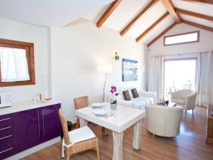 Casita Galan, Prázdninové domy  Punta de Mujeres - big - 26