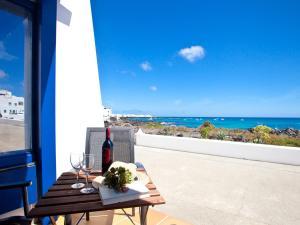 Casita Galan, Prázdninové domy  Punta de Mujeres - big - 27