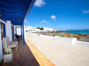 Casita Galan, Holiday homes  Punta de Mujeres - big - 1