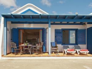 Casita Nazaret, Holiday homes  Punta de Mujeres - big - 5