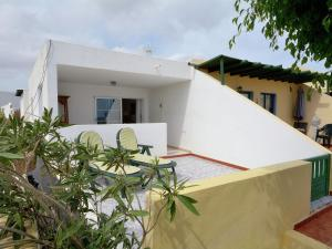 La Lapa, Apartmanok  Punta de Mujeres - big - 1