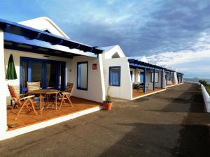 Estrella de Mar, Holiday homes - Punta de Mujeres