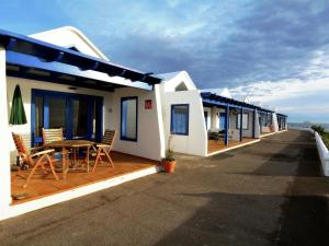 Estrella de Mar, Prázdninové domy  Punta de Mujeres - big - 1