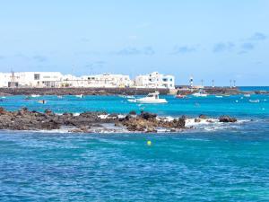 Estrella de Mar, Holiday homes  Punta de Mujeres - big - 12