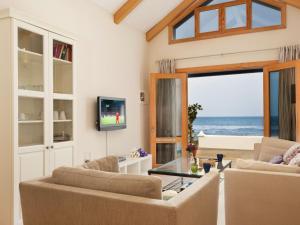 Estrella de Mar, Holiday homes  Punta de Mujeres - big - 5