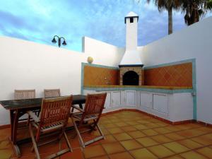 Estrella de Mar, Holiday homes  Punta de Mujeres - big - 4