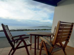 Estrella de Mar, Holiday homes  Punta de Mujeres - big - 18