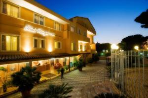 Hotel Bright - La Rustica