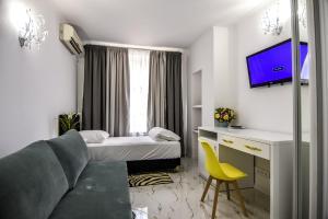 Club-Hotel Dyurso, Locande  Dyurso - big - 80