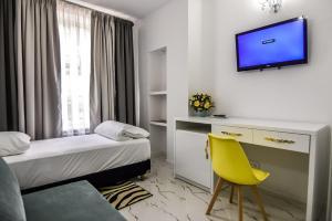 Club-Hotel Dyurso, Locande  Dyurso - big - 79