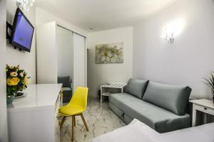 Club-Hotel Dyurso, Locande  Dyurso - big - 78