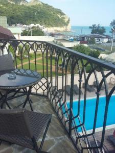 Club-Hotel Dyurso, Locande  Dyurso - big - 76