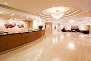 Auberges de jeunesse - Hotel Resol Gifu
