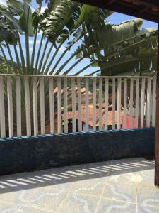 Vila Canto na ilha, Case vacanze  Ilhabela - big - 19