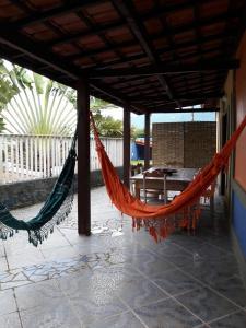 Vila Canto na ilha, Case vacanze  Ilhabela - big - 17