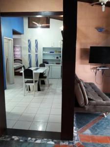 Vila Canto na ilha, Case vacanze  Ilhabela - big - 12