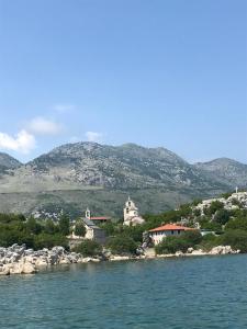B&B Skadar Lake Murici, Bed and Breakfasts  Bar - big - 18