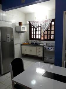 Vila Canto na ilha, Case vacanze  Ilhabela - big - 11