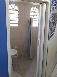 Vila Canto na ilha, Case vacanze  Ilhabela - big - 9