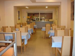 Youth Hostel Rijeka, Hostely  Rijeka - big - 37
