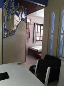 Vila Canto na ilha, Case vacanze  Ilhabela - big - 7