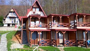 Vila Jana - Radomirë