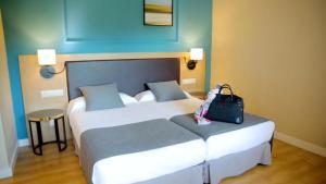 Gran Hotel Monterrey & Spa, Отели  Льорет-де-Мар - big - 29