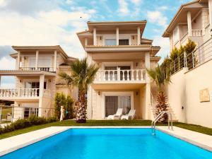 obrázek - Palms Luxury Greek Villas 2
