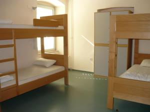 Youth Hostel Rijeka, Hostely  Rijeka - big - 2