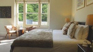 Woodlands Guesthouse, Penzióny  Lynton - big - 3