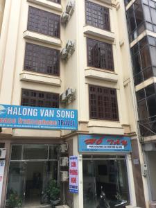 Auberges de jeunesse - Ho Tay Hotel