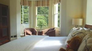 Woodlands Guesthouse, Penzióny  Lynton - big - 45