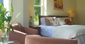 Woodlands Guesthouse, Penzióny  Lynton - big - 47